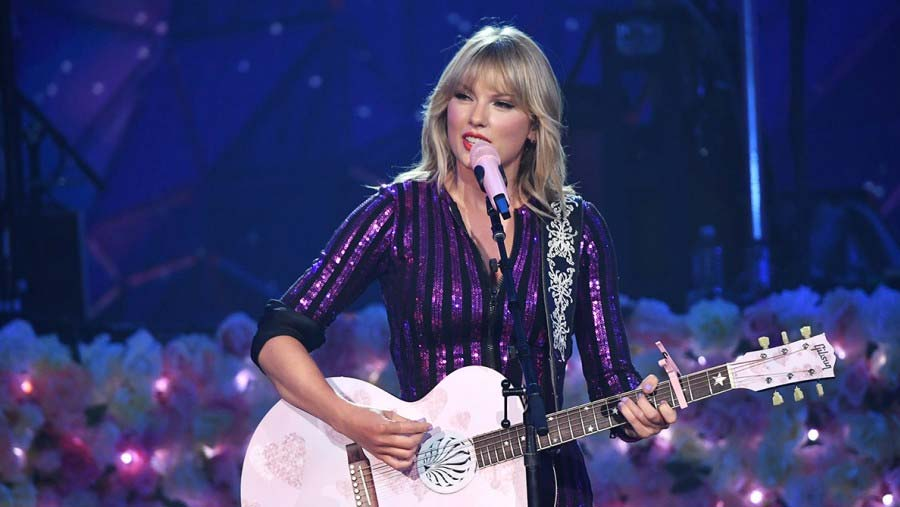 Swift to perform at MTV Video Music Awards