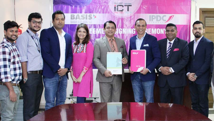 BASIS, IPDC Finance to host National ICT Awards 2019