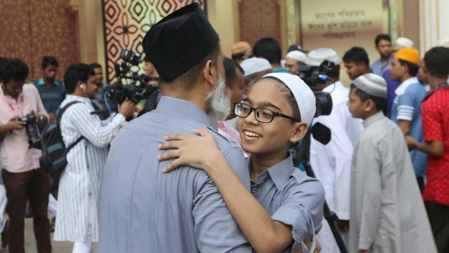 Bangladesh to celebrate holy Eid-ul-Azha on Monday