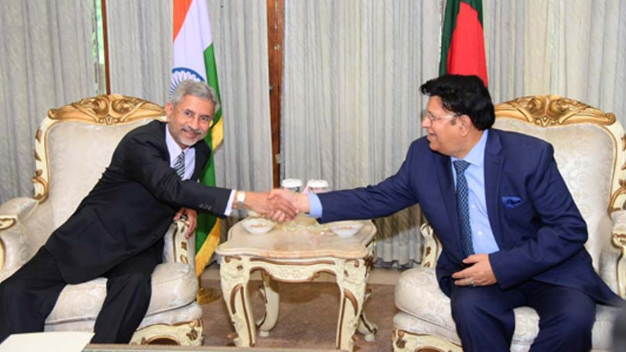 India reiterates support for speedy Rohingya repatriation