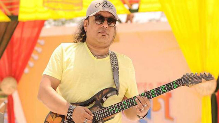 Ayub Bachchu's song released on his birthday