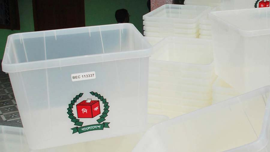 By-polls to Ershad's constituency Oct 5
