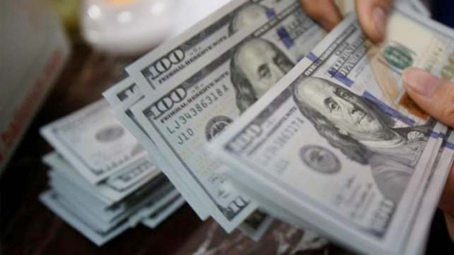 Remittance inflow increases by 12.87pc in two-month