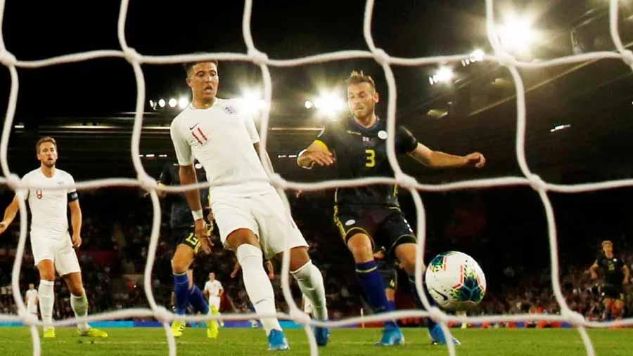 Euro qualifier: England beat Kosovo 5-3