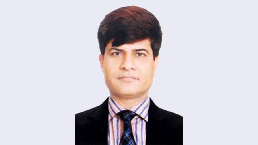 Mokabbir Hossain Biman's new MD, CEO