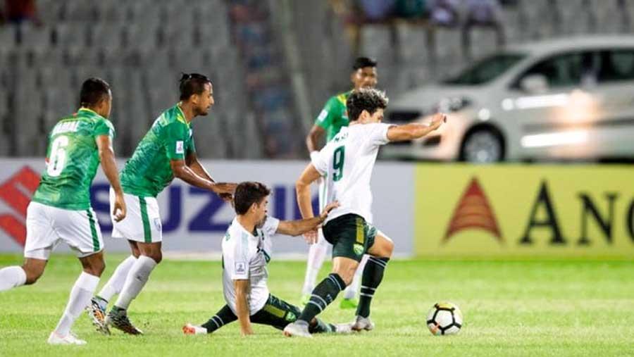 Bangladesh to host SAFF Championship 2020