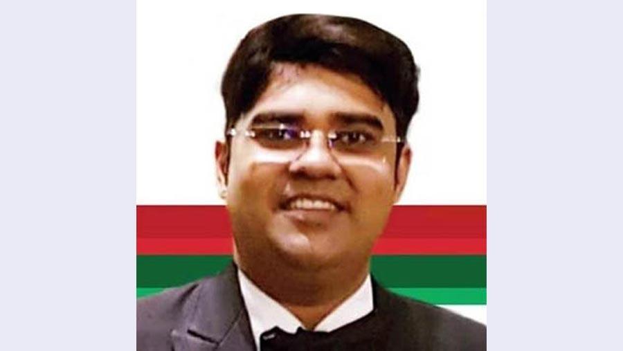 Jatiyo Party's Saad Ershad wins Rangpur-3 by-election