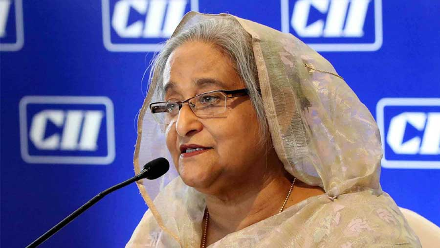 PM to address media on her US-India visits