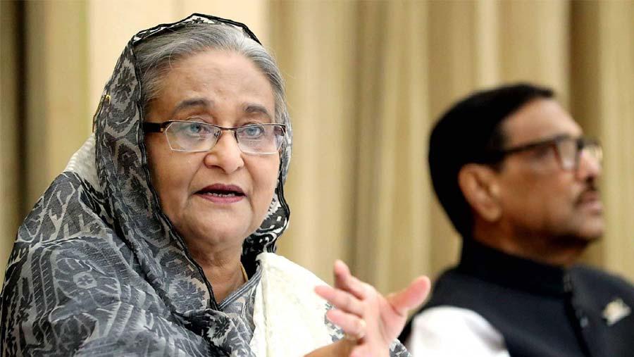 BUET can ban student politics if it wants, says PM