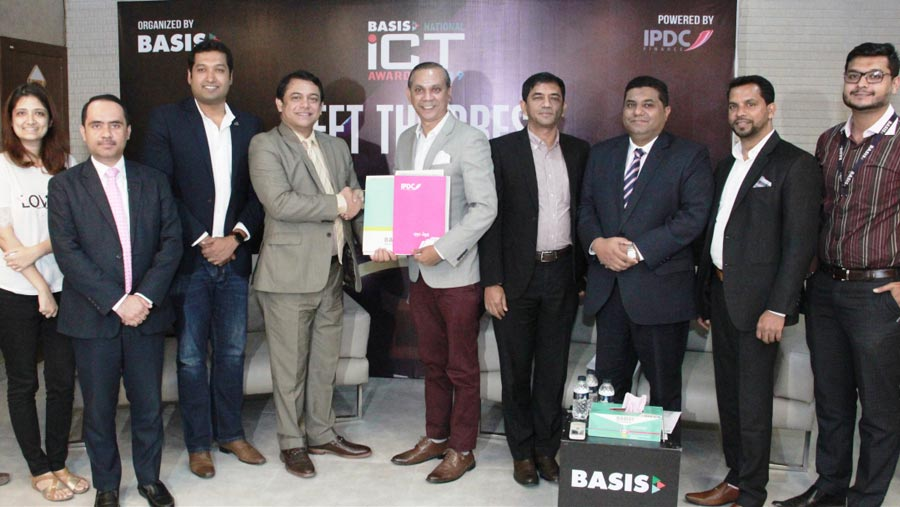 BASIS National ICT Awards take place on Oct 12
