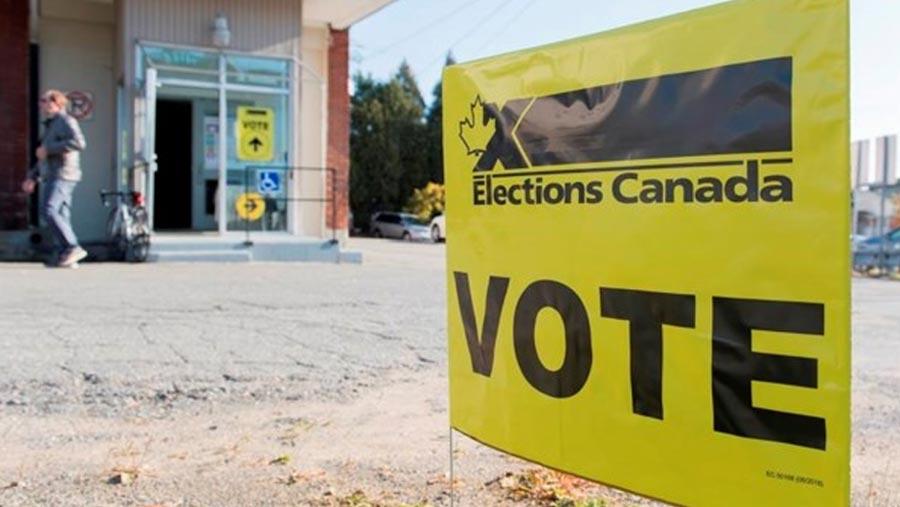 Justin Trudeau's Liberals 'retain power' in Canada