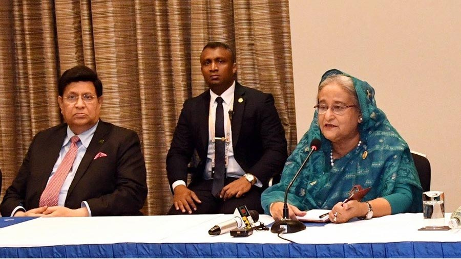 Drive against corruption to continue: PM
