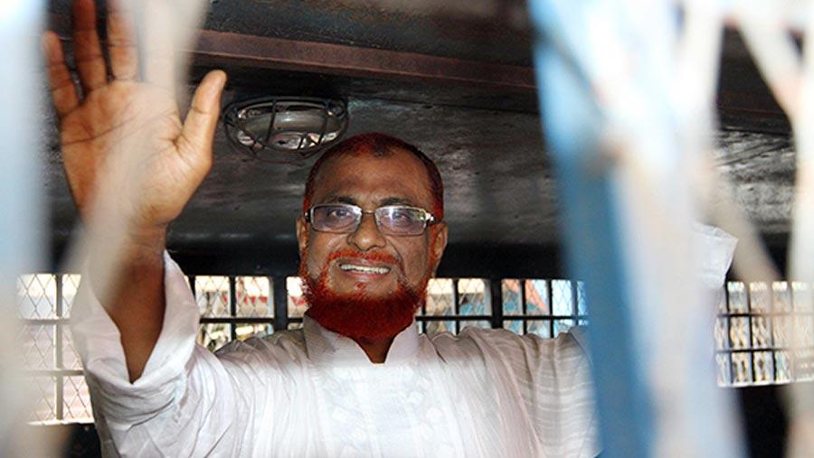 SC upholds ATM Azahar's death penalty