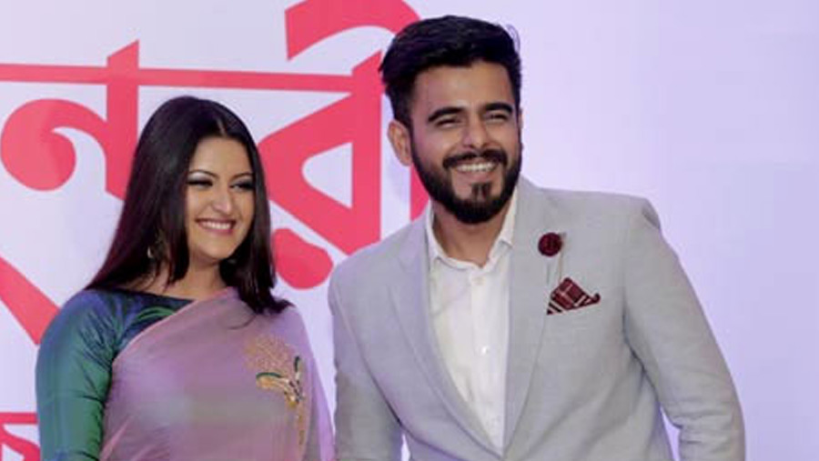 'Bishwa Sundari' to hit cinemas on Dec 6
