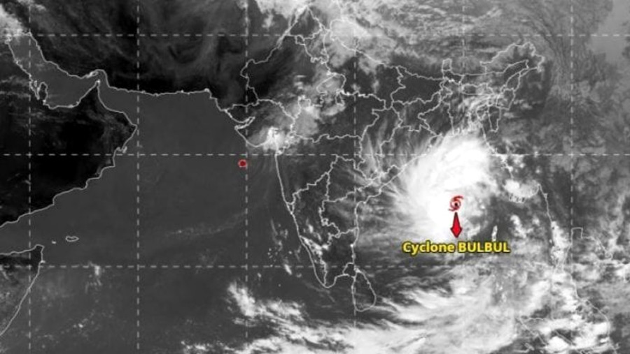 Great danger signal 10 for Mongla, Payra; 9 for Chattogram