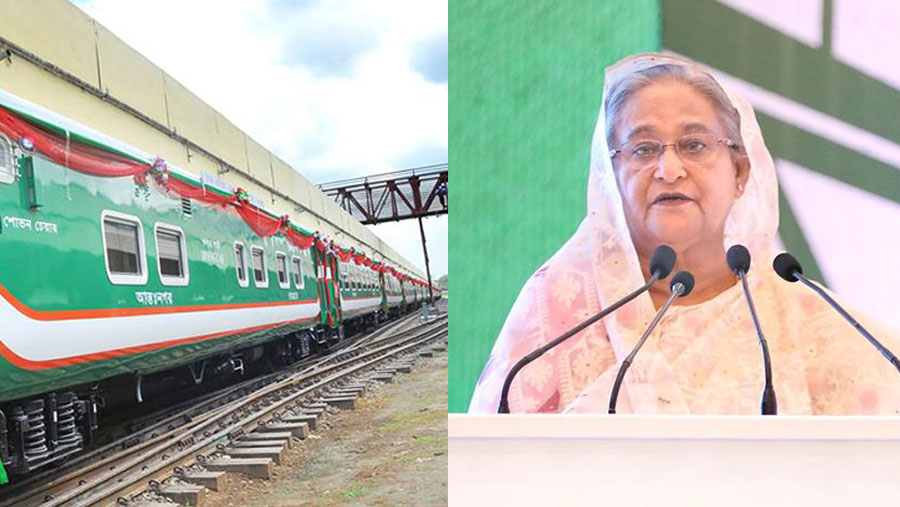 PM asks to be alert to stop train mishap repeat