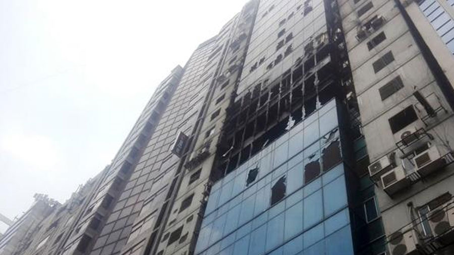 FR Tower design forgery: Top court grants bail to three accused