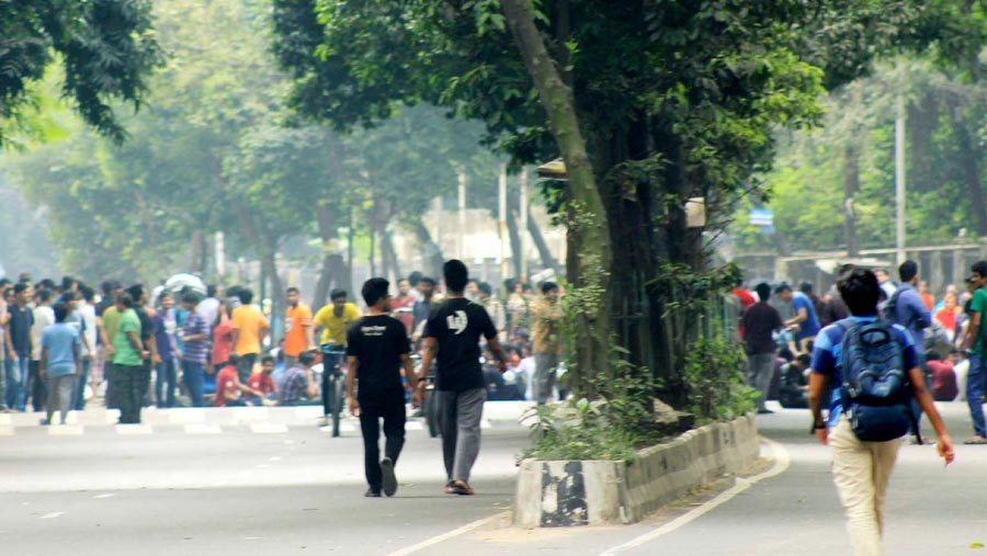 BUET expels 26 students for ragging
