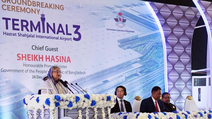 PM warns of breaking airport security rules