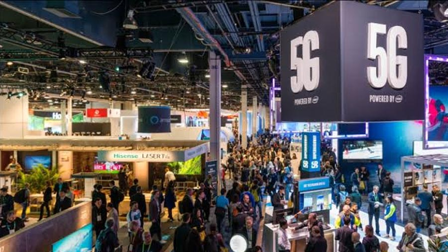 5G, robots, autonomous farming -- hottest trends to watch at CES