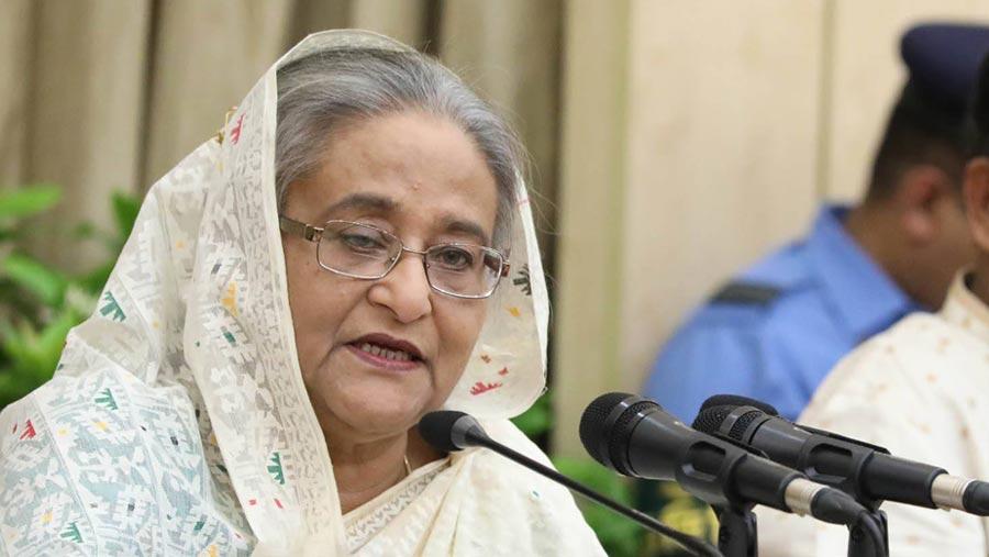 PM leaves for Abu Dhabi Sunday