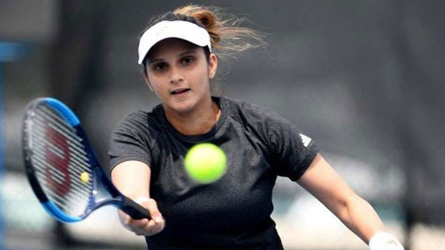 Sania Mirza ends two-year hiatus with win