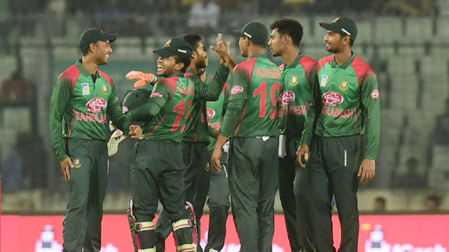 Tigers to play two Tests, one ODI, three T20Is in Pakistan