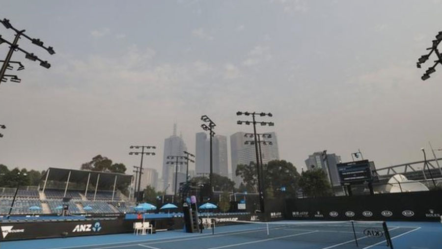 Australian Open qualifying cancelled