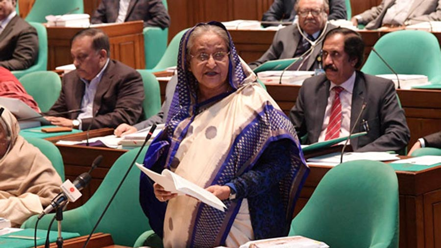 Govt implements Zero Discharge Policy to check industrial pollution, says PM