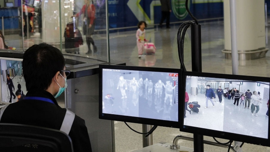 Over a thousand 'likely' infected by Wuhan virus in China