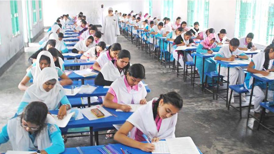 Revised routine for SSC exams published