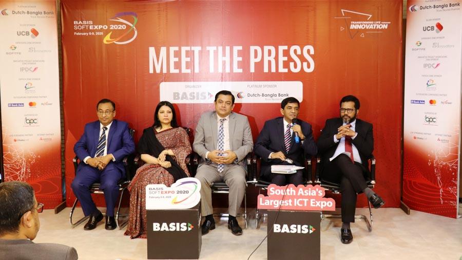 BASIS SoftExpo 2020 begins Feb 6