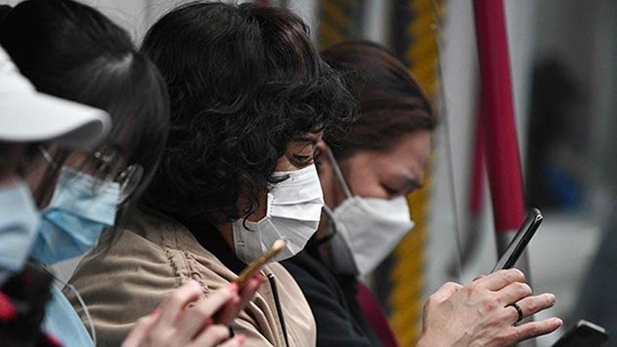 Coronavirus death toll rises to 490 in China