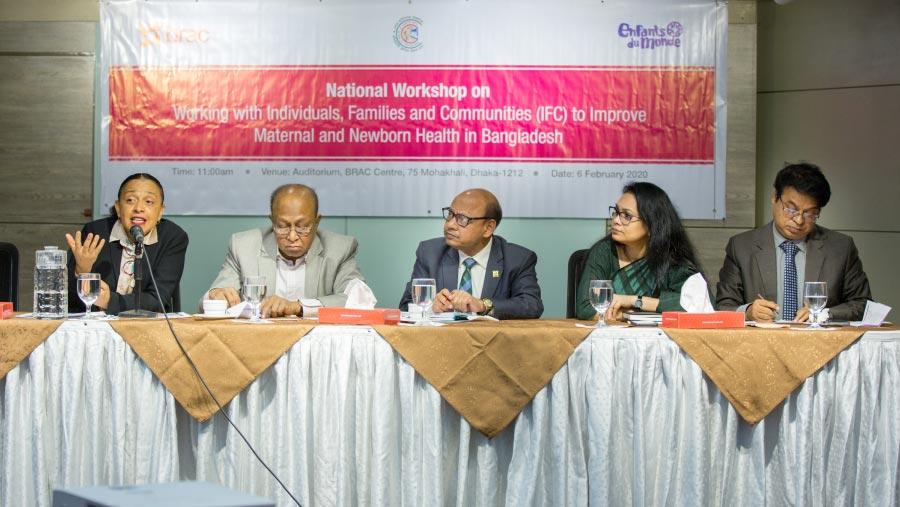 Better execution of IFC framework urged