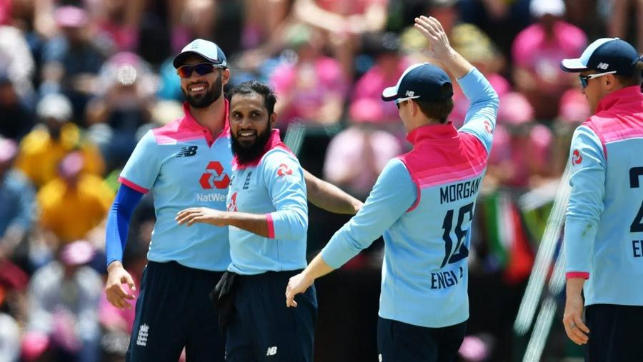England draw ODI series with S. Africa