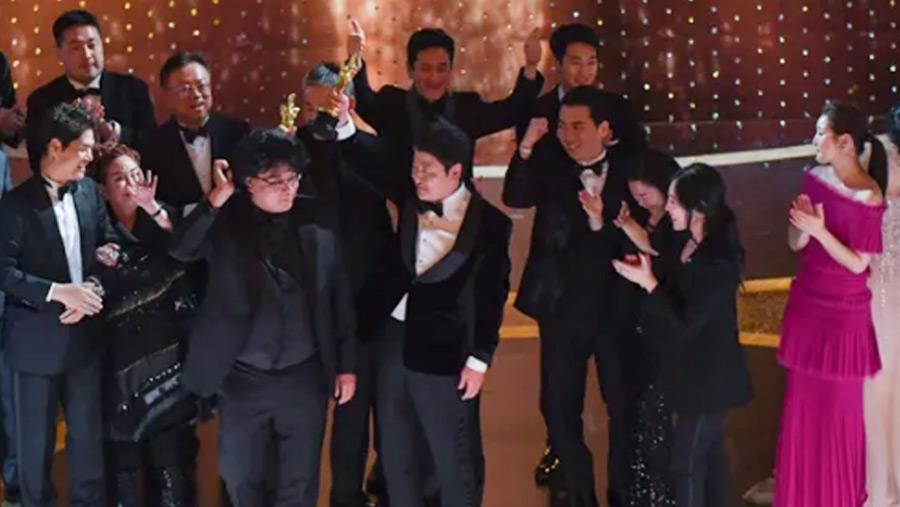 The Oscars 2020 winners in full