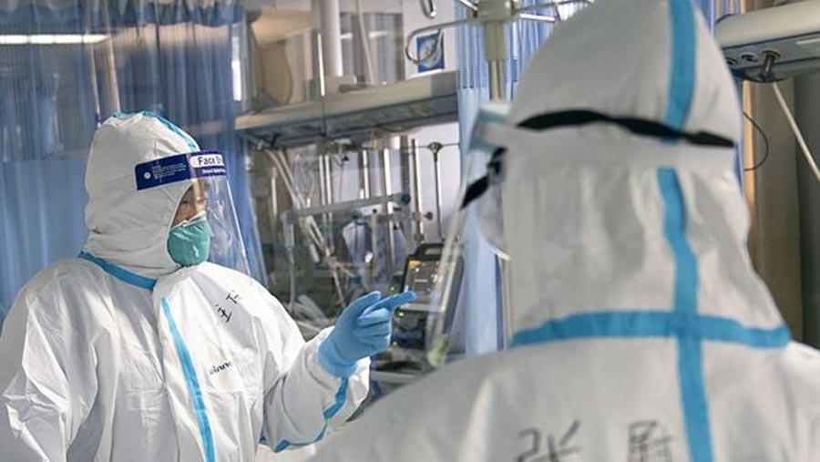 Coronavirus virus toll jumps to 1,770
