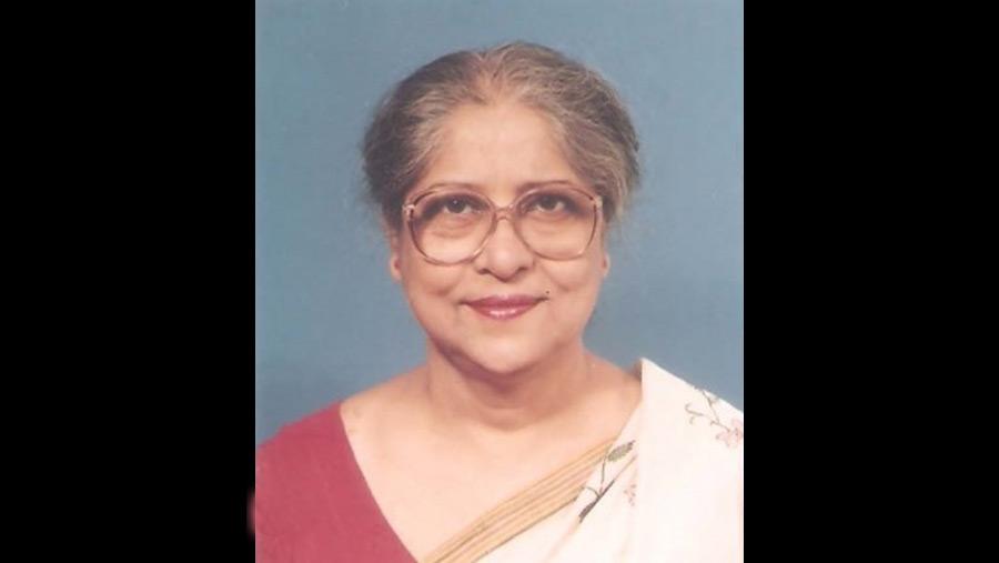 Prof Akhtar Jahan Farida Banu no more