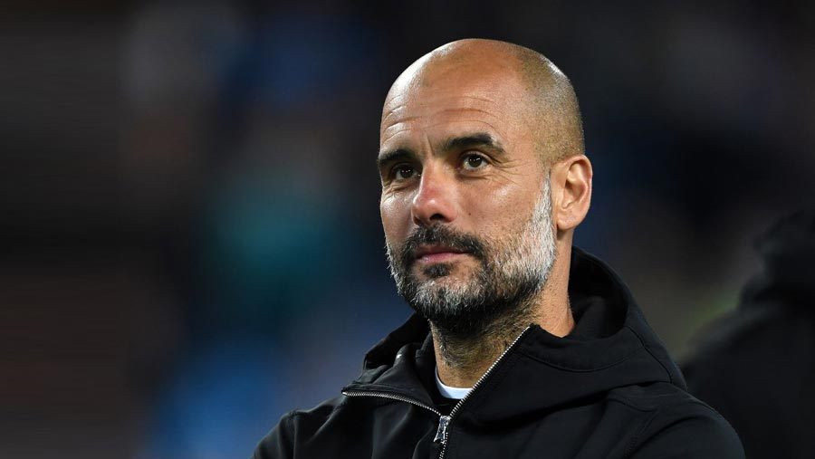 Guardiola 'will stay' at Man City
