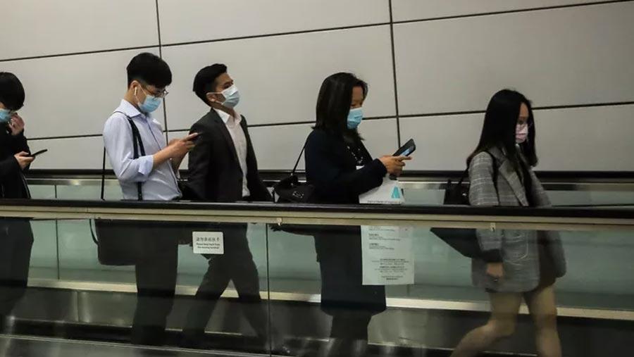 N Korea quarantines foreigners amid coronavirus fears