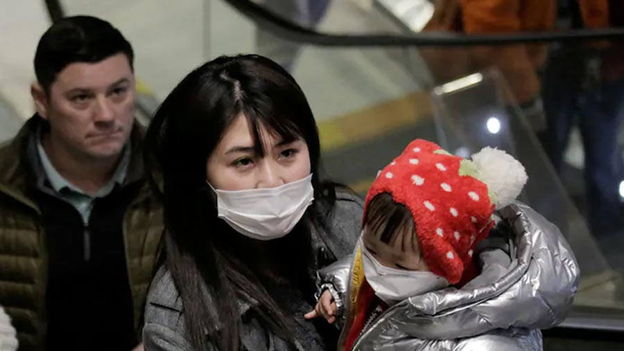Coronavirus spread raises fears of pandemic