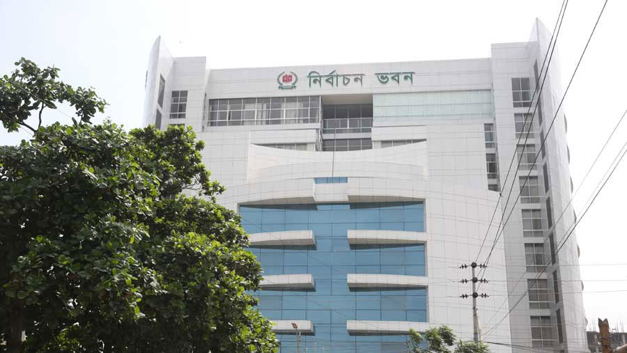 Six candidates contesting Dhaka-10 by-elections