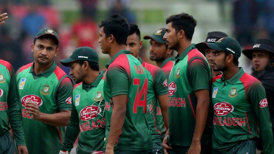 BCB postpones Pakistan tour