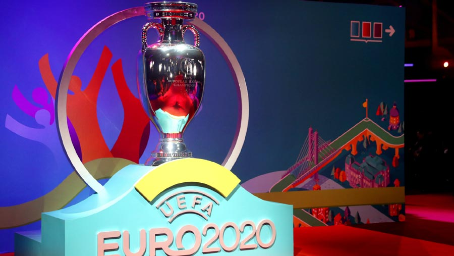 Euro 2020, Copa America postponed until 2021