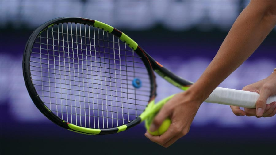 ATP and WTA seasons suspended until Jun 7