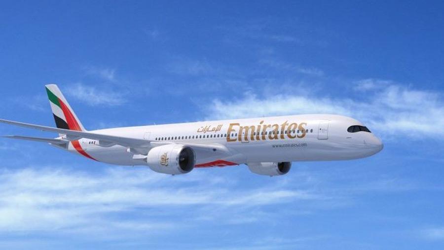 Emirates to suspend most passenger flights