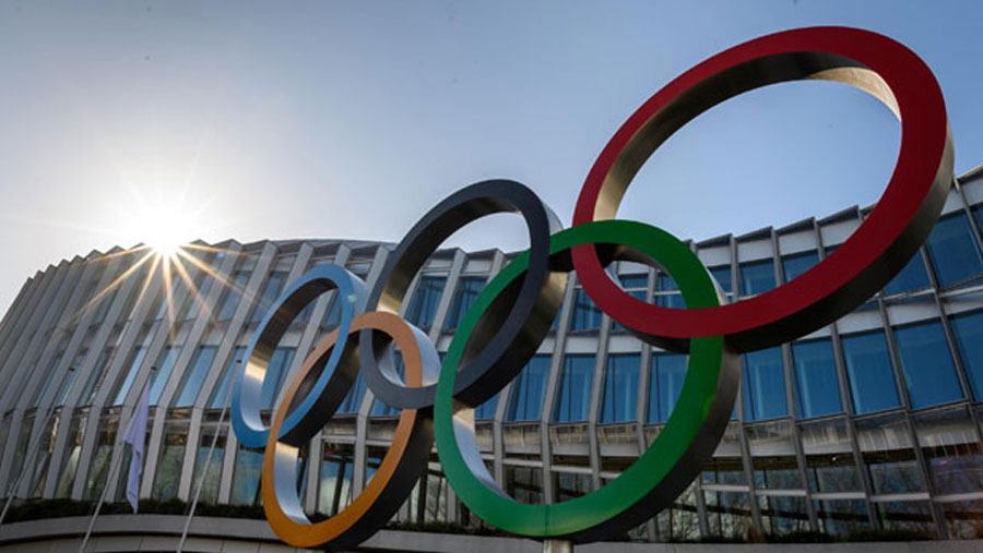 Olympic and Paralympic Games postponed