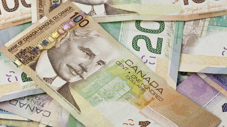 Canada announces Can$200 bn into virus-stricken economy