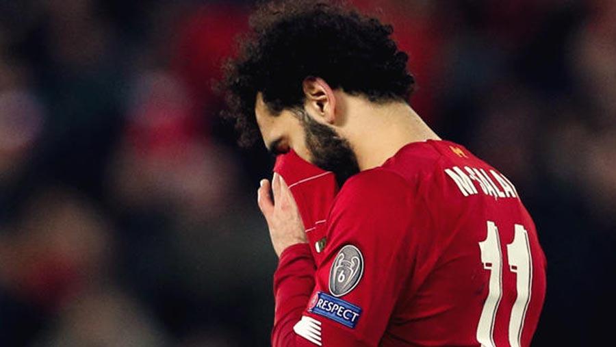Football season could be lost, says UEFA boss