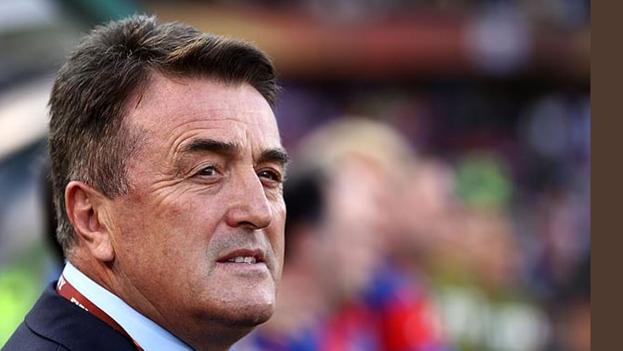 Former Atletico, Real and Barca coach Antic dies